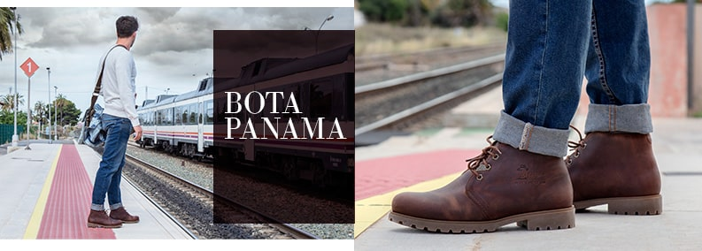 BOTA PANAMA Your own style